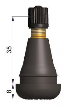 Вентиль TR 415 (L)   S-4156-2